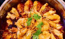 虾吃虾涮劲松店6人餐