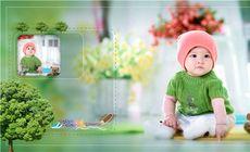 Baby王国儿童摄影