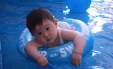 美乐婴儿游泳馆