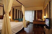 北京万达广场和乔服务式公寓