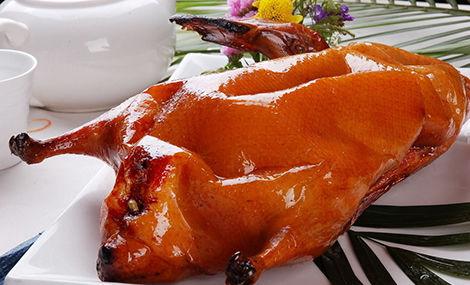 北京瑞丰烤鸭