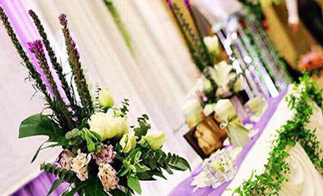 唯一婚礼高端婚礼策划机构