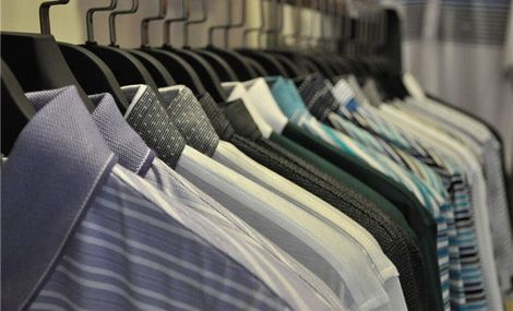 ucc国际洗衣(海宁西路店)