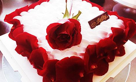 美乐蛋糕 - 大图