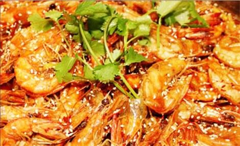 惠美轩香辣虾