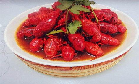 盱眙龙虾(经济开发区一庭小吃店)