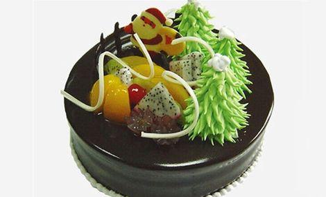金佰利蛋糕店