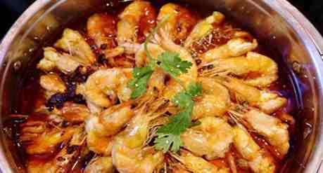 虾吃虾涮(长楹天街店)