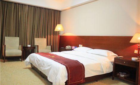 榆林万国名园商务酒店