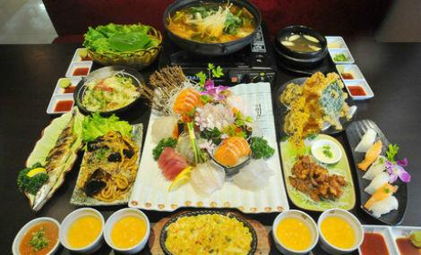 鲜味岛日本料理