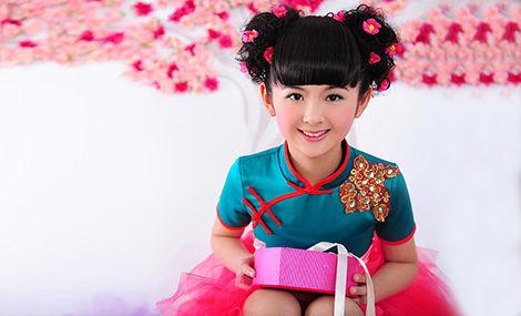 时尚宝贝儿童摄影(招远路店)