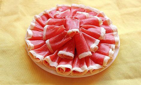鑫隆四季涮肉 - 大图