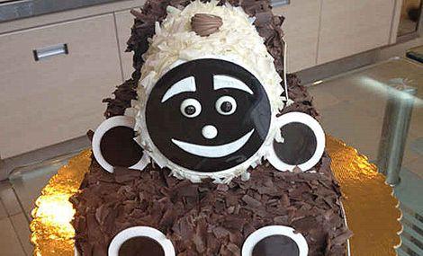 爱可可蛋糕面包西点