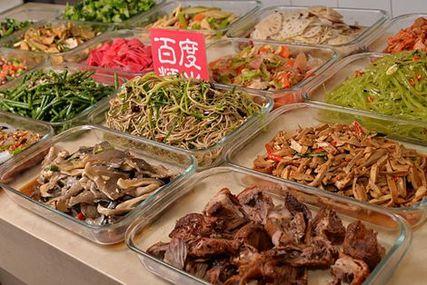韩都釜自助烤肉超市(北兵马司分店)