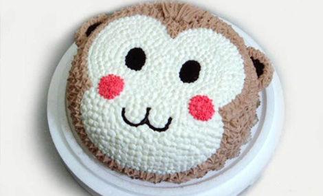麦德乐蛋糕(花园一村店)