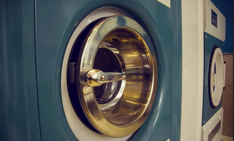 UCC国际洗衣(同安店)