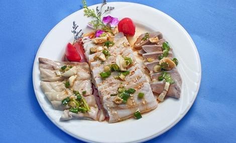 渔乐海鲜餐厅