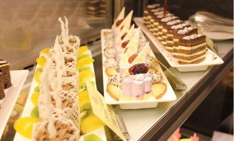 美味蛋糕(潼南江北店)