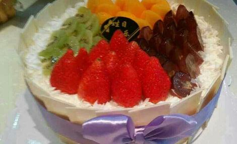 默名蛋糕(珠江路店)