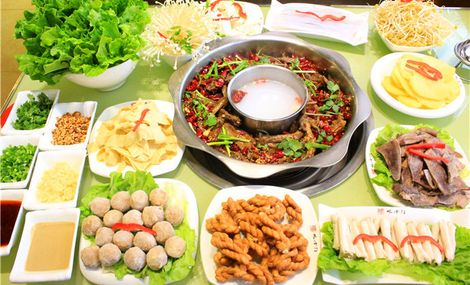 【汉中鸭团购】汉中鸭糯米掌门百度柠檬掌门泡水腌菜图片