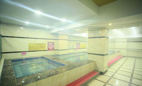 浪湾热水浴 - 大图
