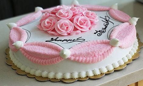 利源生日蛋糕
