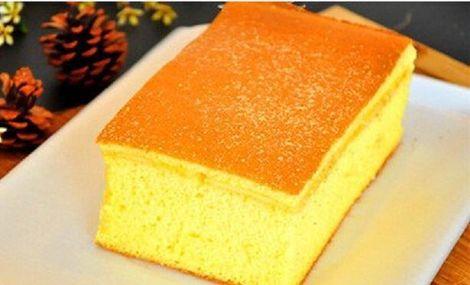 古早味新鲜手工蛋糕