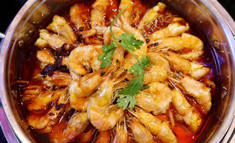 虾吃虾涮(昌平店)