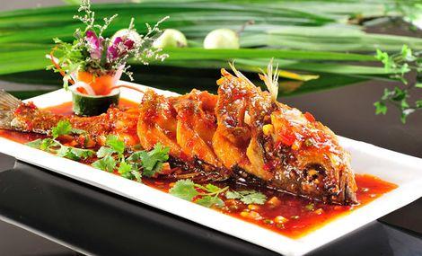 泰轩泰国餐厅