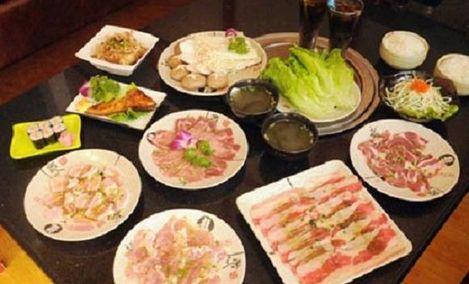 龍司苑炭火烧肉 - 大图