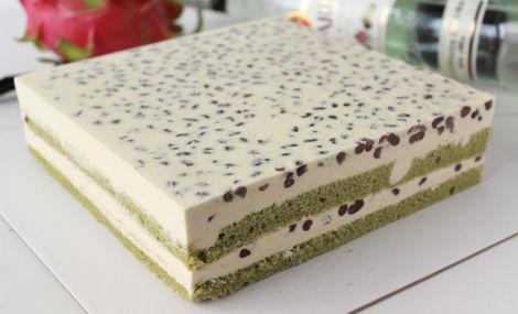 西夫拉姆蛋糕