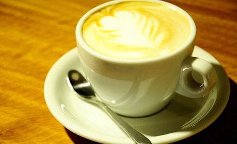 慢热咖啡馆