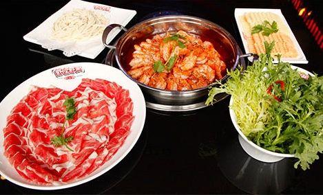 虾吃虾涮(长楹天街店) - 大图