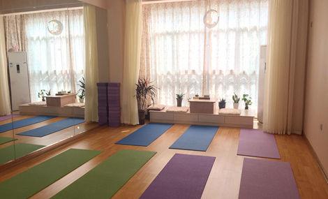 善源瑜伽专业工作室