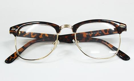 益明眼镜店
