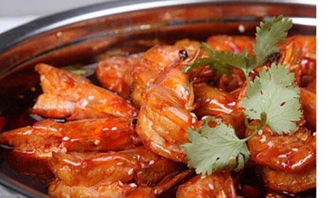 虾吃虾涮(大兴龙河路店)