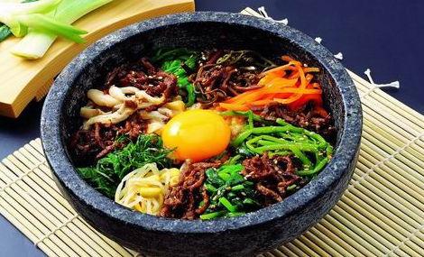 韩式石锅拌饭(东四北大街店)