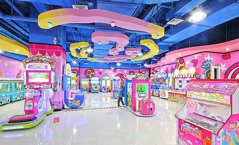 小童大作儿童乐园