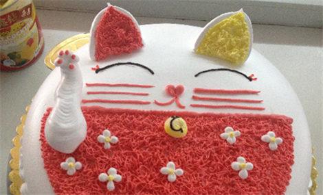 味美思蛋糕店