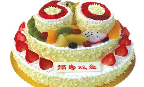 小叮当DIY蛋糕