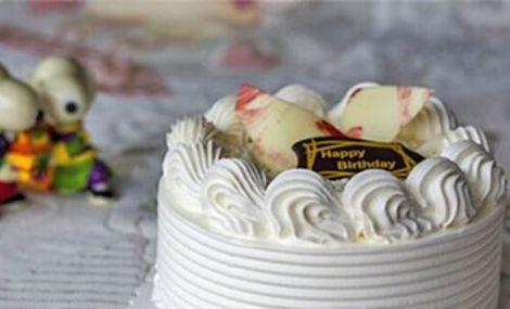 爱客蛋糕(青屏大街店)