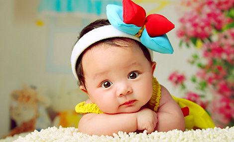 童画BABY儿童摄影