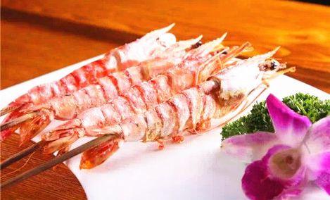 大将军日本料理日式拉面