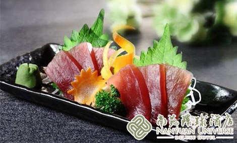 稻菊日式餐厅 - 大图