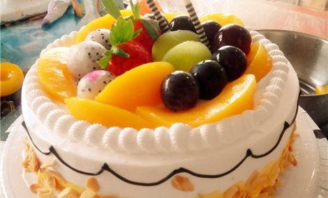 成龙喜庆蛋糕房