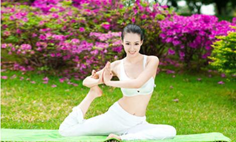 透明瑜伽(龙湖时代天街店)