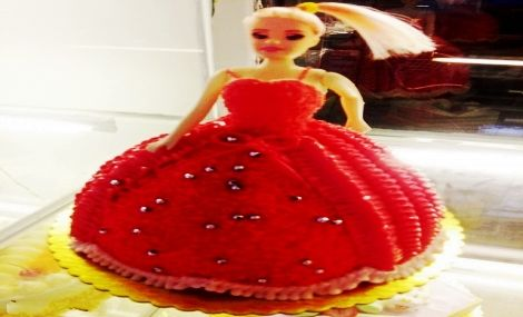 米西蛋糕屋