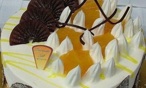 巴黎岛蛋糕店