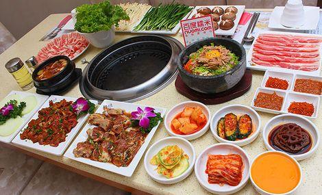 韩味源韩国料理(复地店)