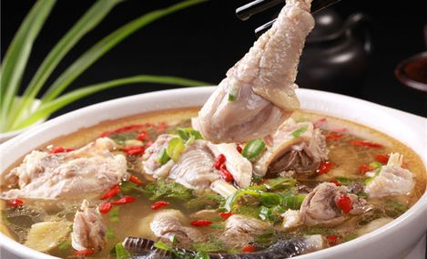 安徽土菜馆